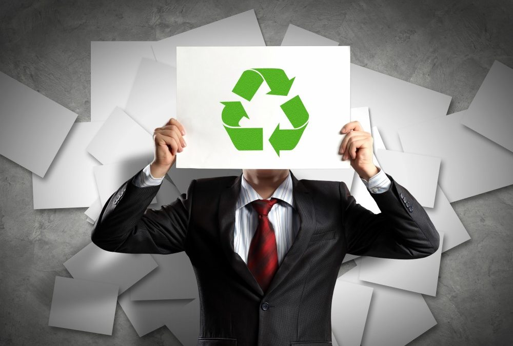 Tips for Recycling In A  Commercial Facility