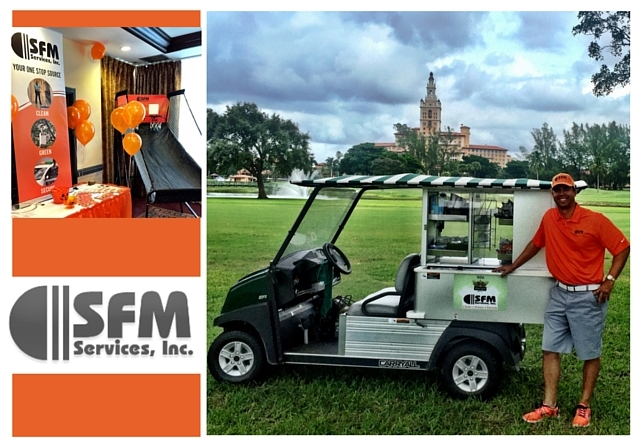 Builders Owners Managers Association (BOMA) Golf Tournament