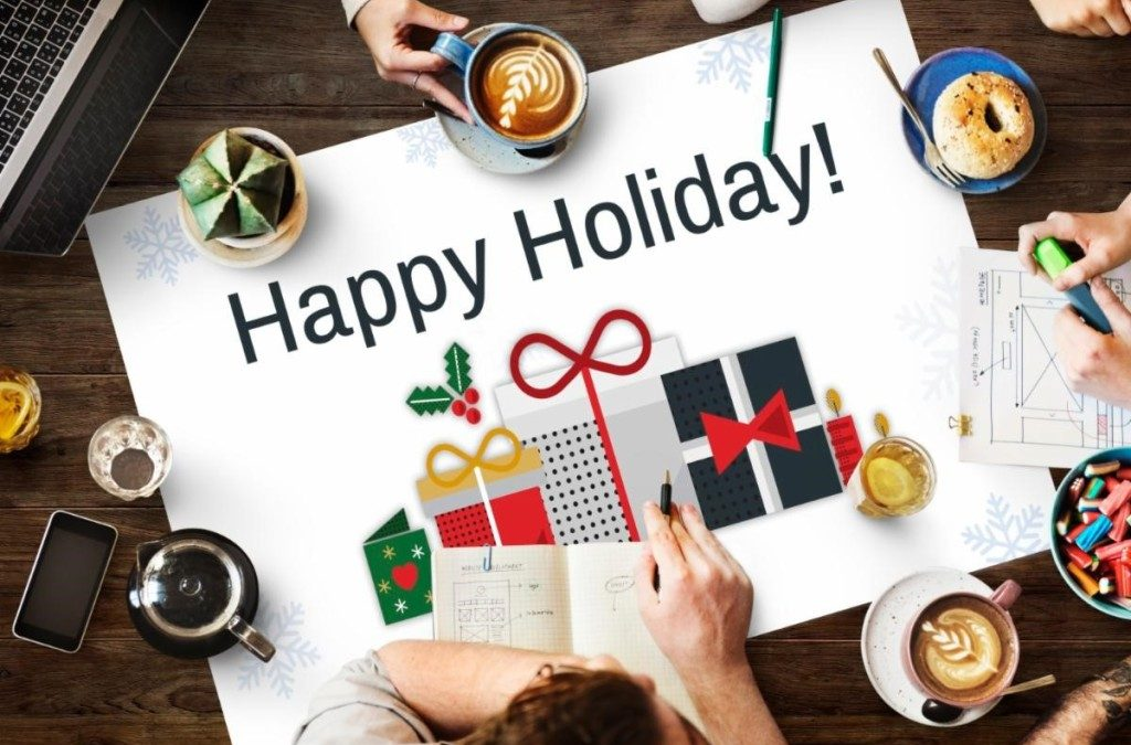 Keep Your Business Safe During the  Holiday Season