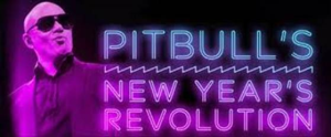 Cleaning Up After Pitbull:  Happy New Year from SFM!