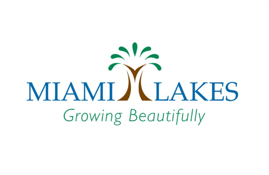 Landscaping the Town of Miami Lakes
