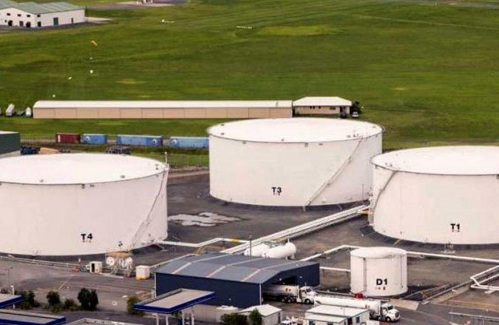 Securing Jet Fuel at MIA